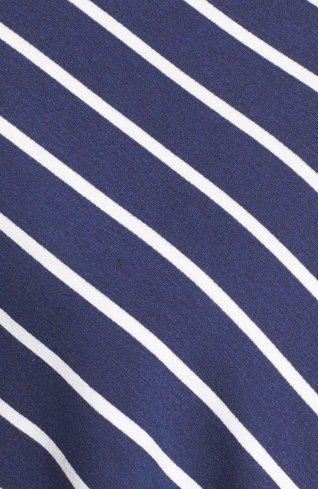 ,                             One-Button Fleece Wrap Cardigan,                             Alternate thumbnail 124, color,                             420