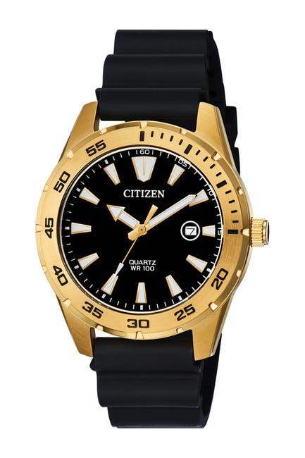 Image of Citizen Men's BI1043-01E Watch, 42mm