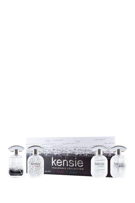 Image of Kensie 4-Piece Coffret Set