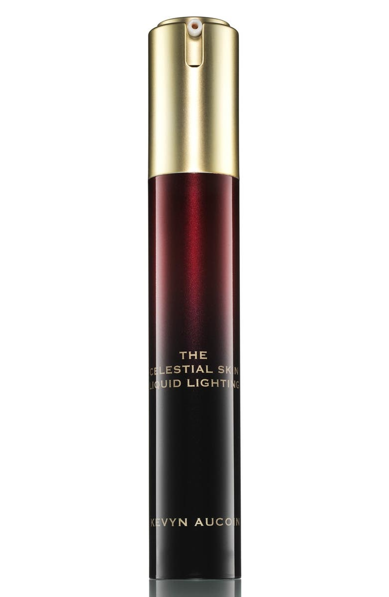 KEVYN AUCOIN BEAUTY SPACE.NK.apothecary Kevyn Aucoin Beauty The Celestial Skin Liquid Lighting Illuminating Emulsion, Main, color, 250