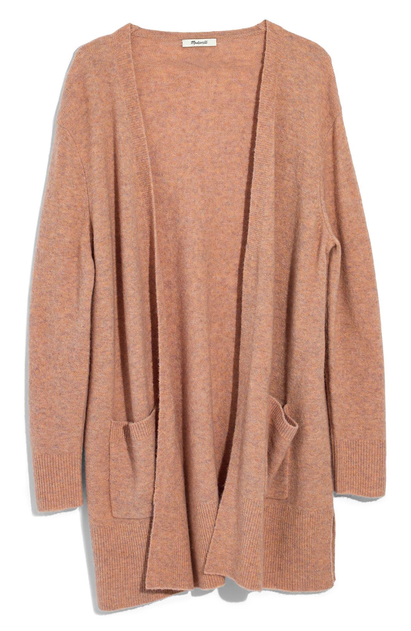 ,                             Kent Cardigan Sweater,                             Alternate thumbnail 65, color,                             651
