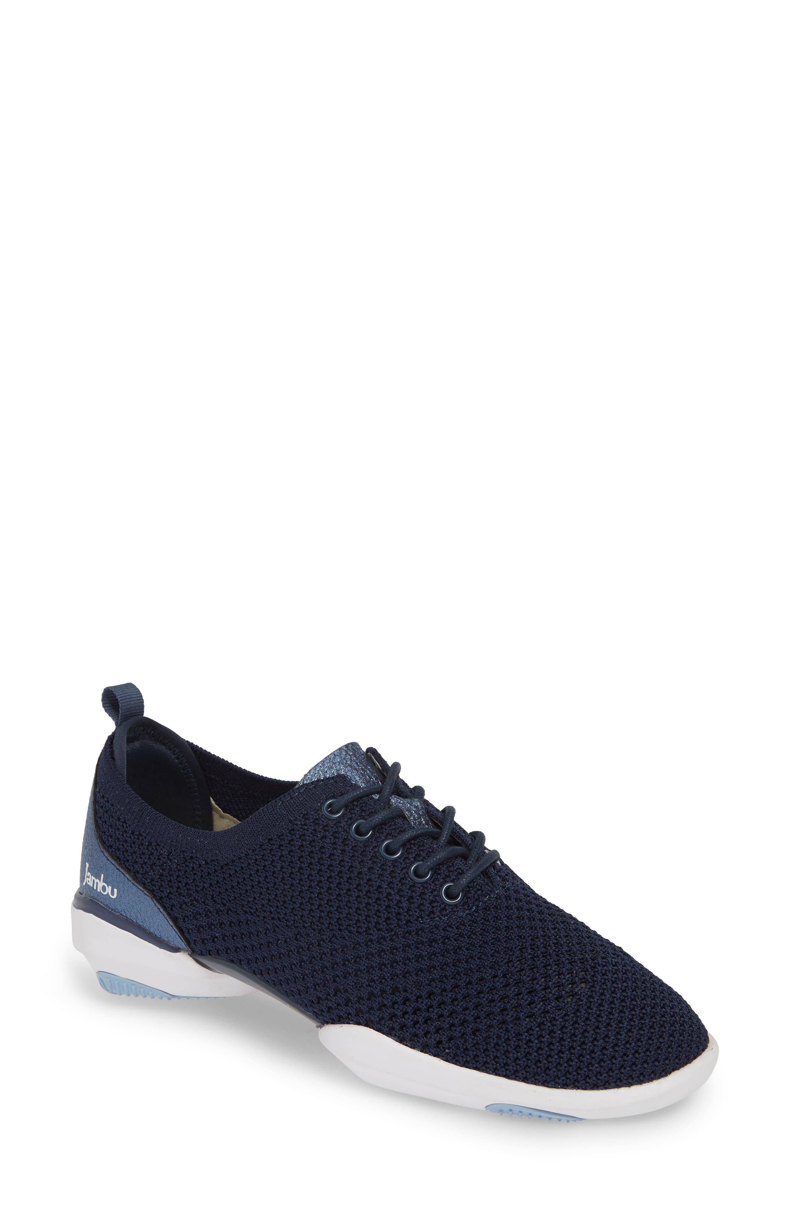 Jambu Mango Sneaker, Blue