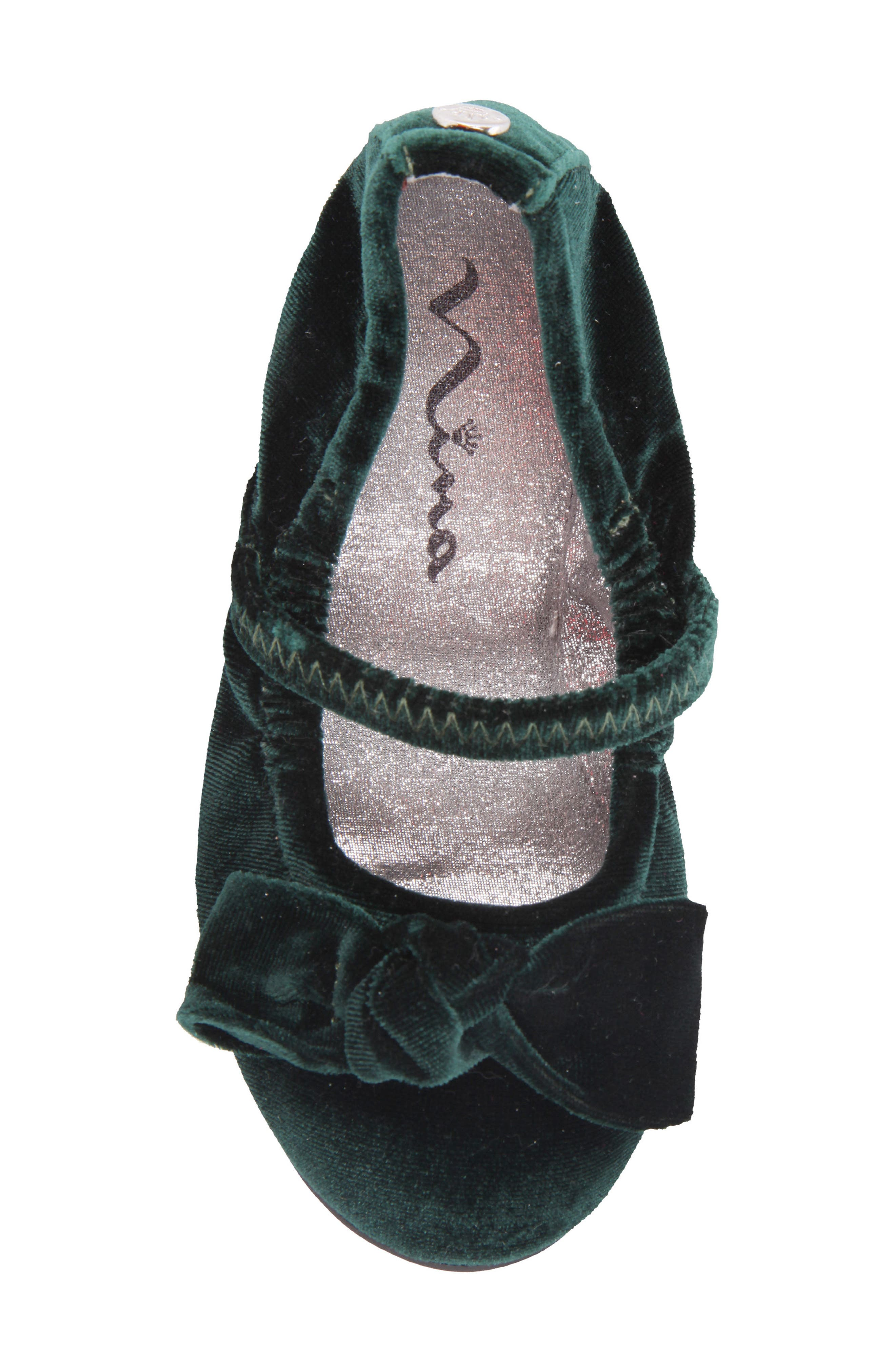 ,                             Karla Mary Jane Ballet Flat,                             Alternate thumbnail 36, color,                             324