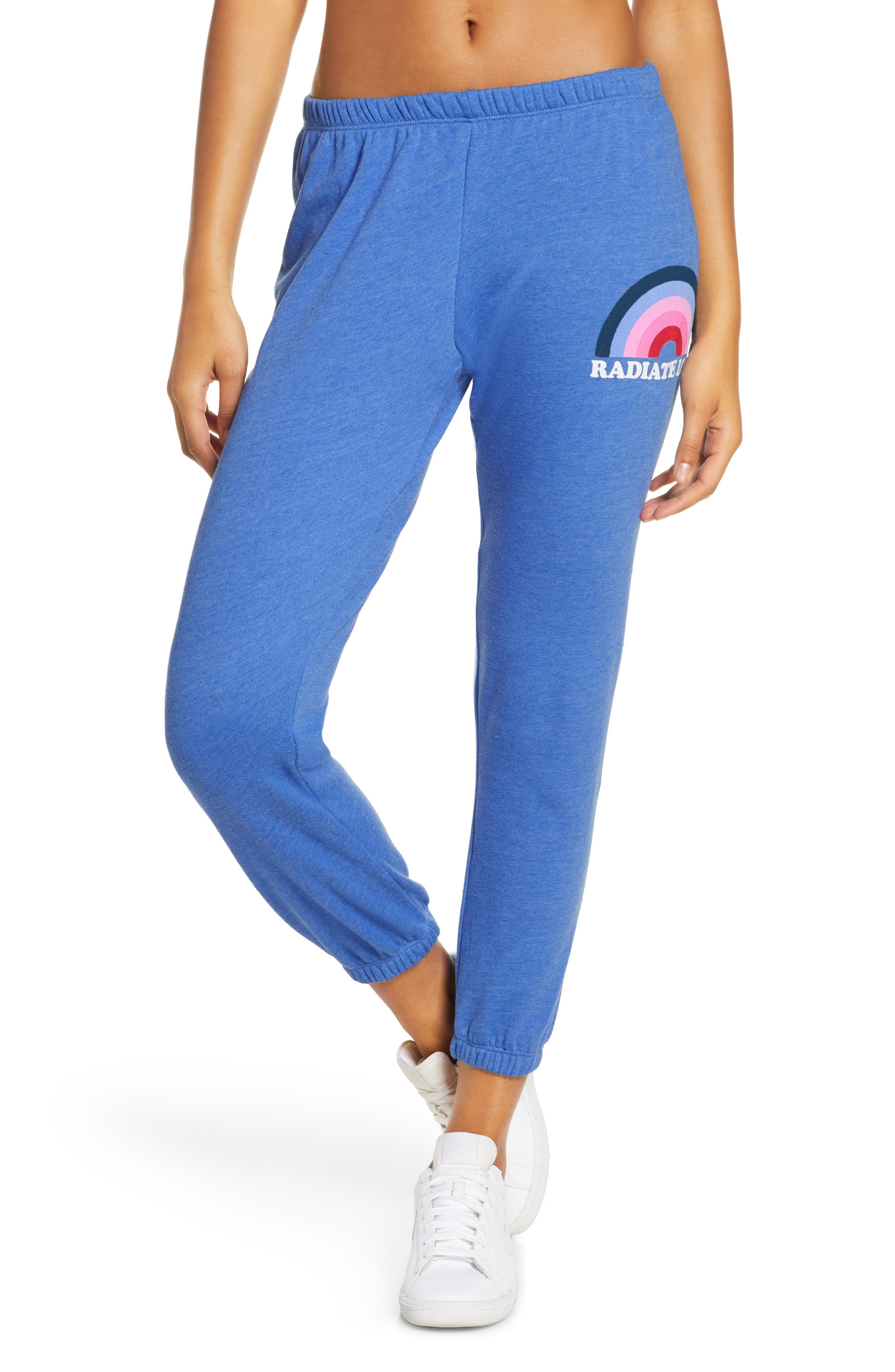 Women's Spiritual Gangster Radiate Perfect Sweatpants