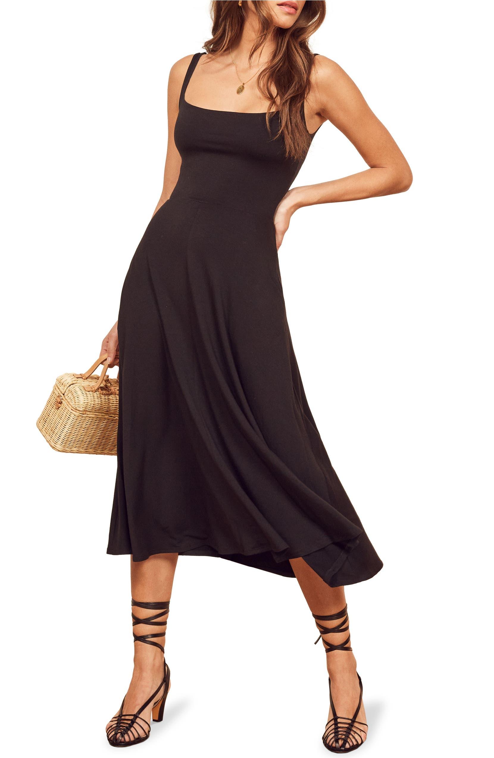 Mary Tank Dress