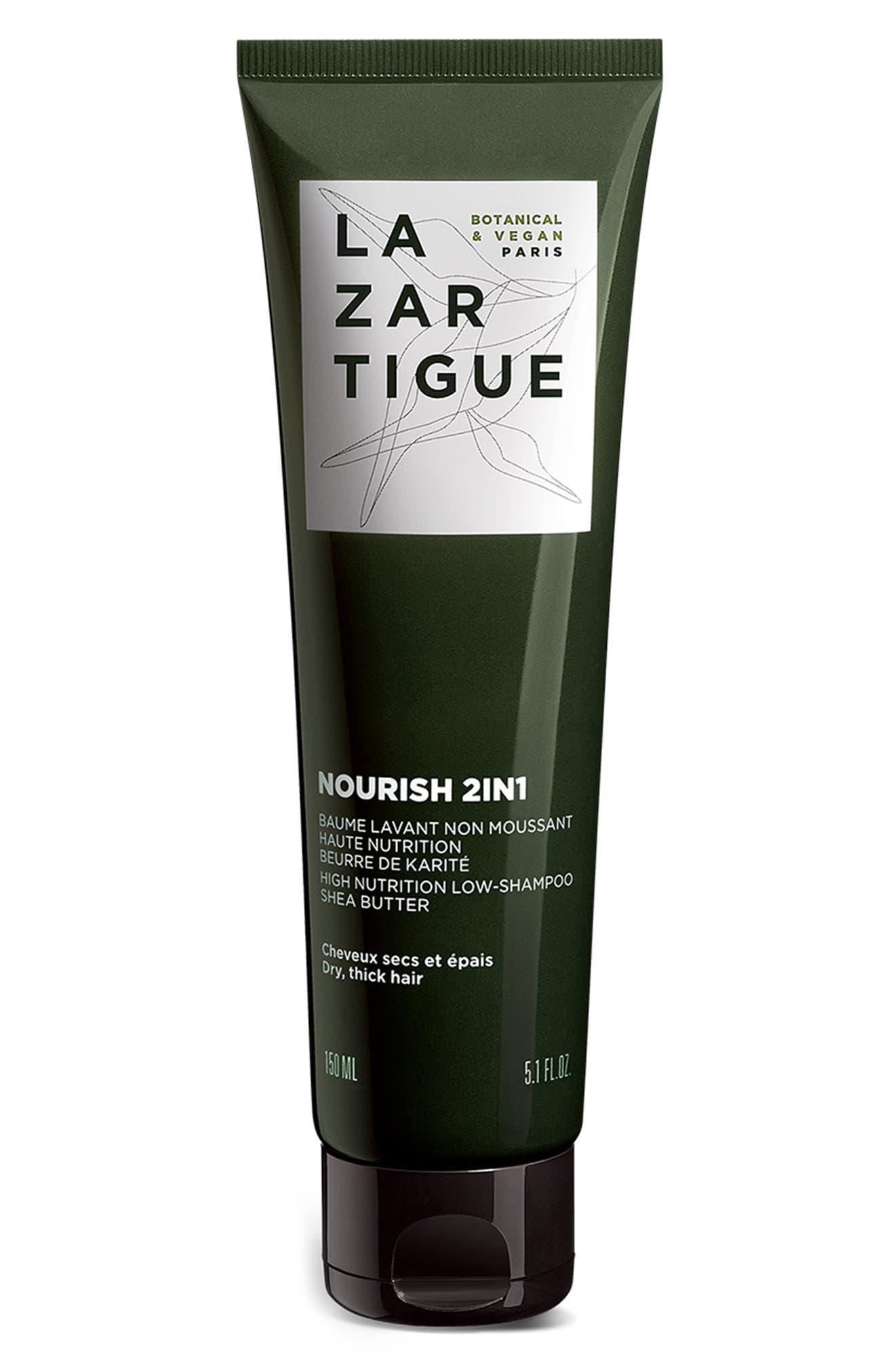 Nourish 2-In-1 High-Nutrition Low-Shampoo