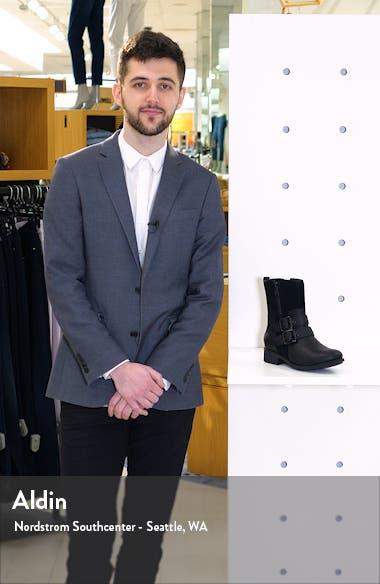Wilde Waterproof Leather Boot, sales video thumbnail