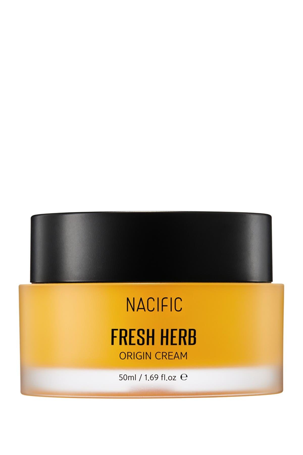 Image of NACIFIC Fresh Herb Origin Cream