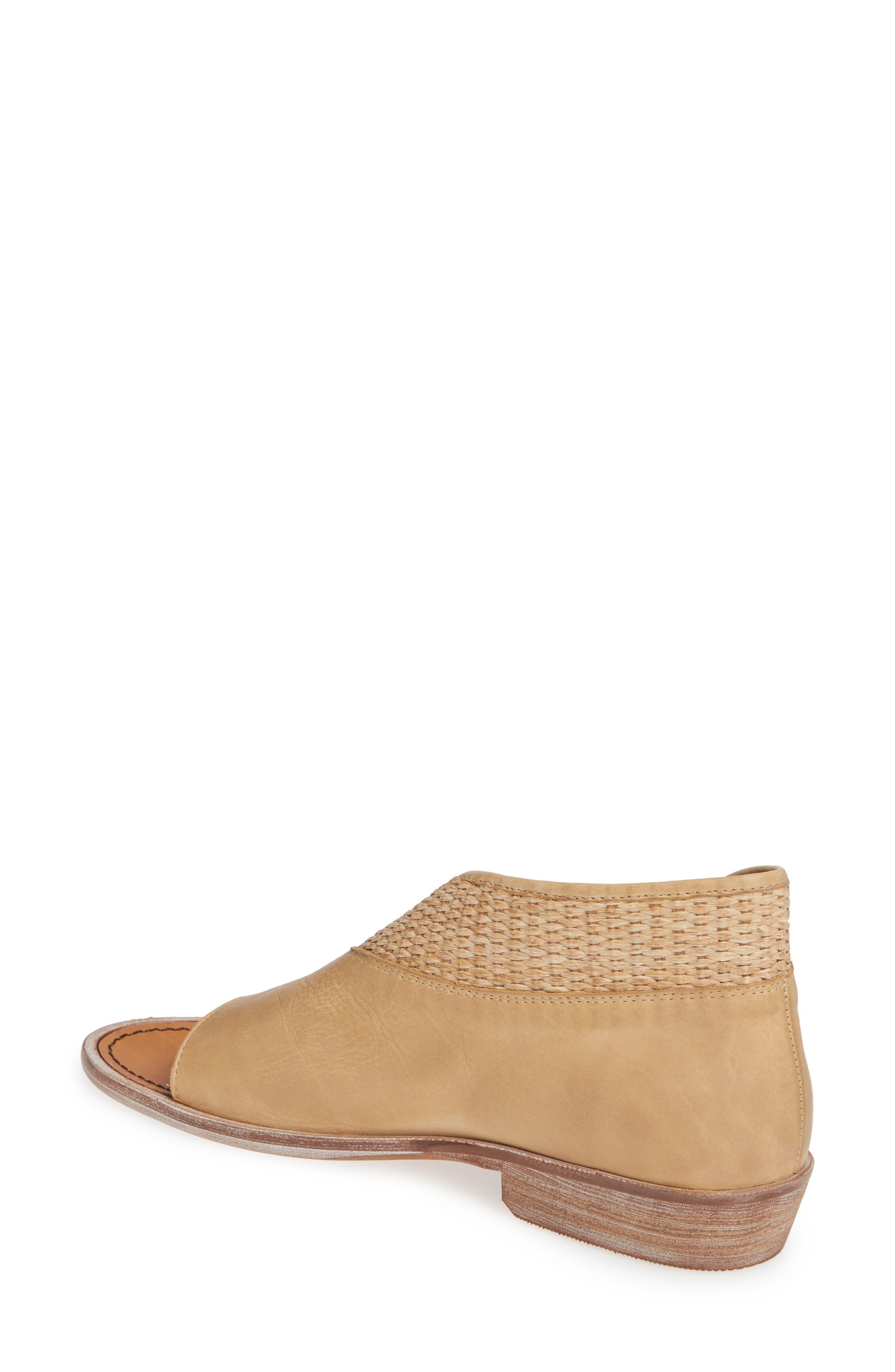 ,                             'Mont Blanc' Asymmetrical Sandal,                             Alternate thumbnail 2, color,                             NATURAL