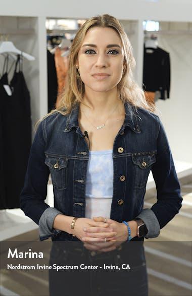 Keeva Ruffle Jumpsuit, sales video thumbnail