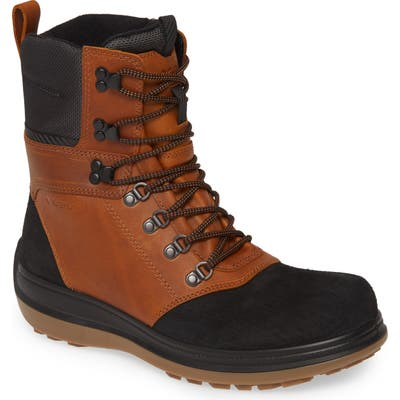 Ecco Roxton Heavy Snow Boot, Black