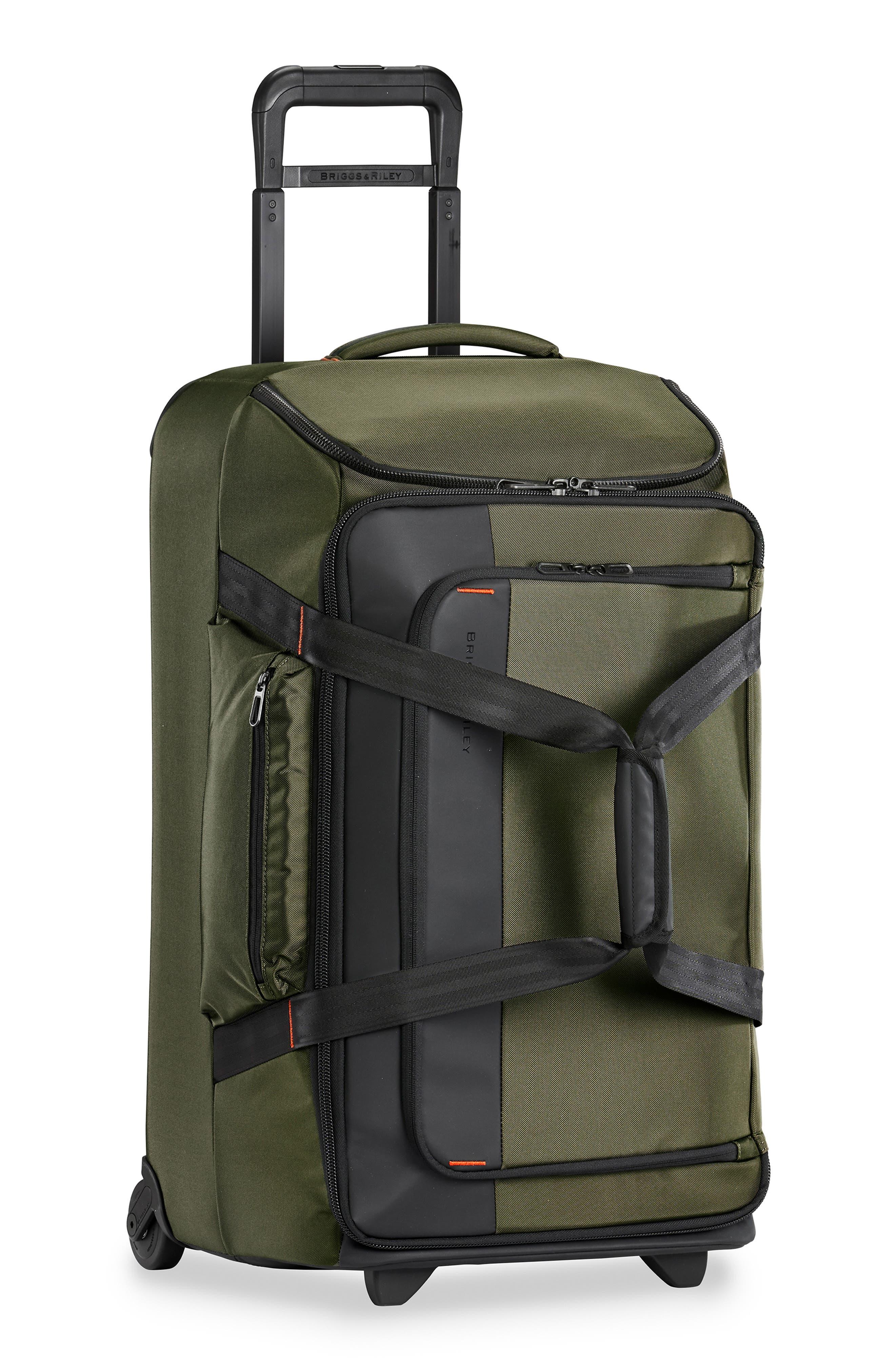 Medium 27-Inch Rolling Duffle Bag