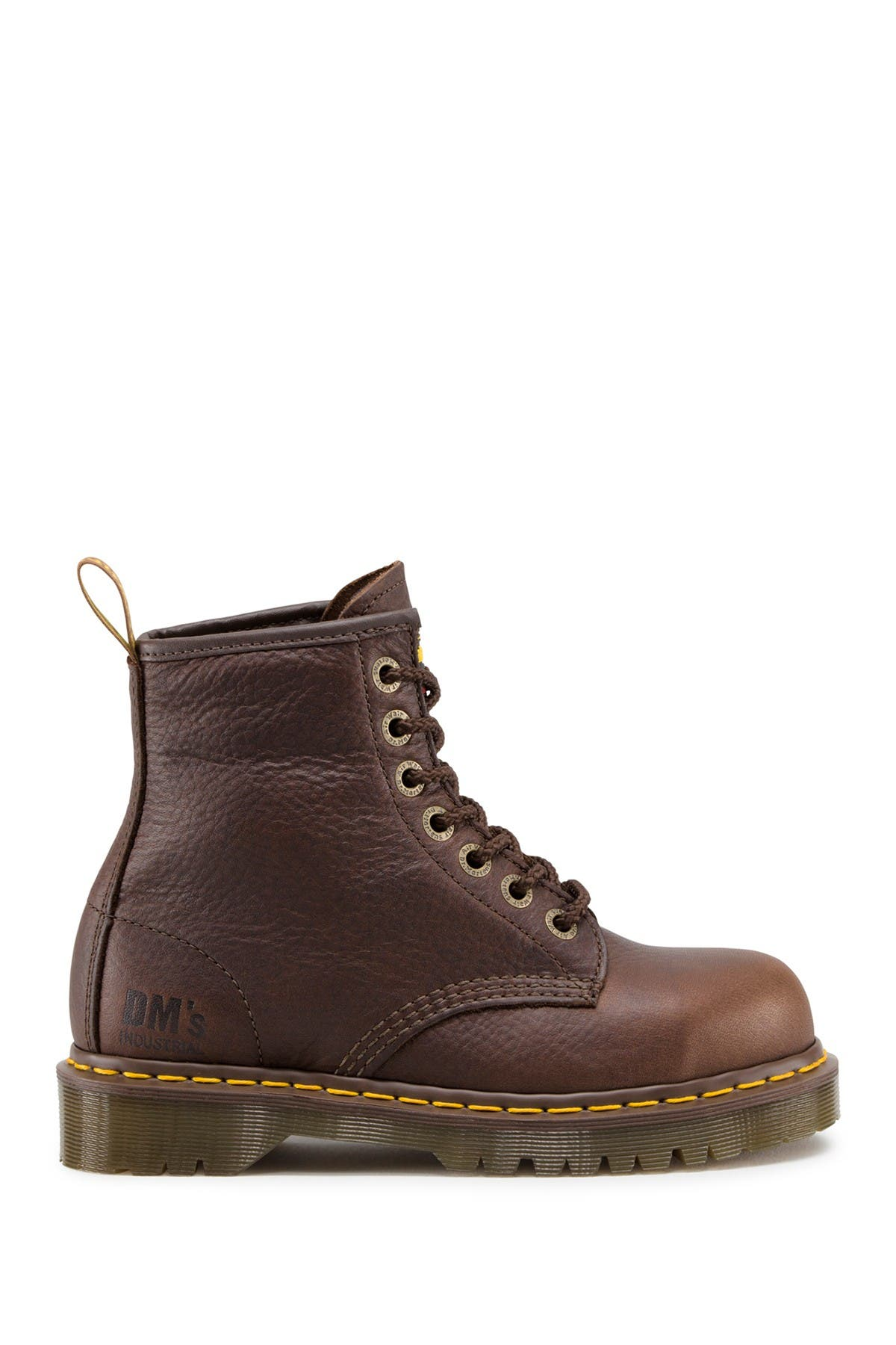 dr martens icon boots