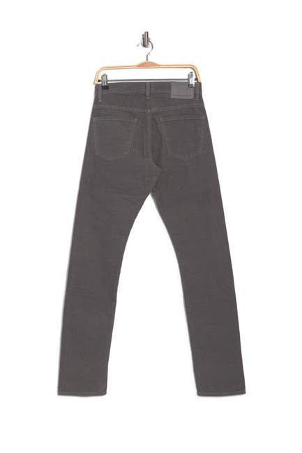 Image of Citizens Of Humanity Corduroy Bowery Standard Slim Leg Jeans
