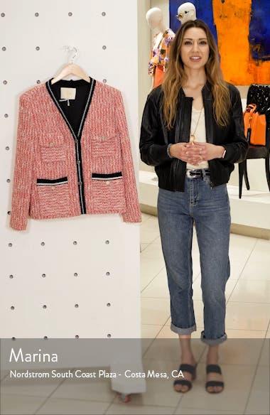 Vivor Tweed Jacket, sales video thumbnail