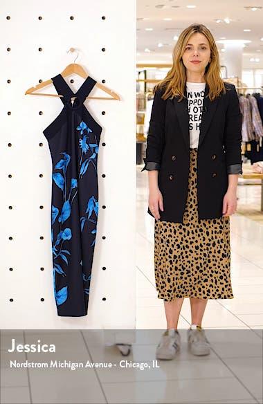 Cosiima Fantasia Body-Con Dress, sales video thumbnail