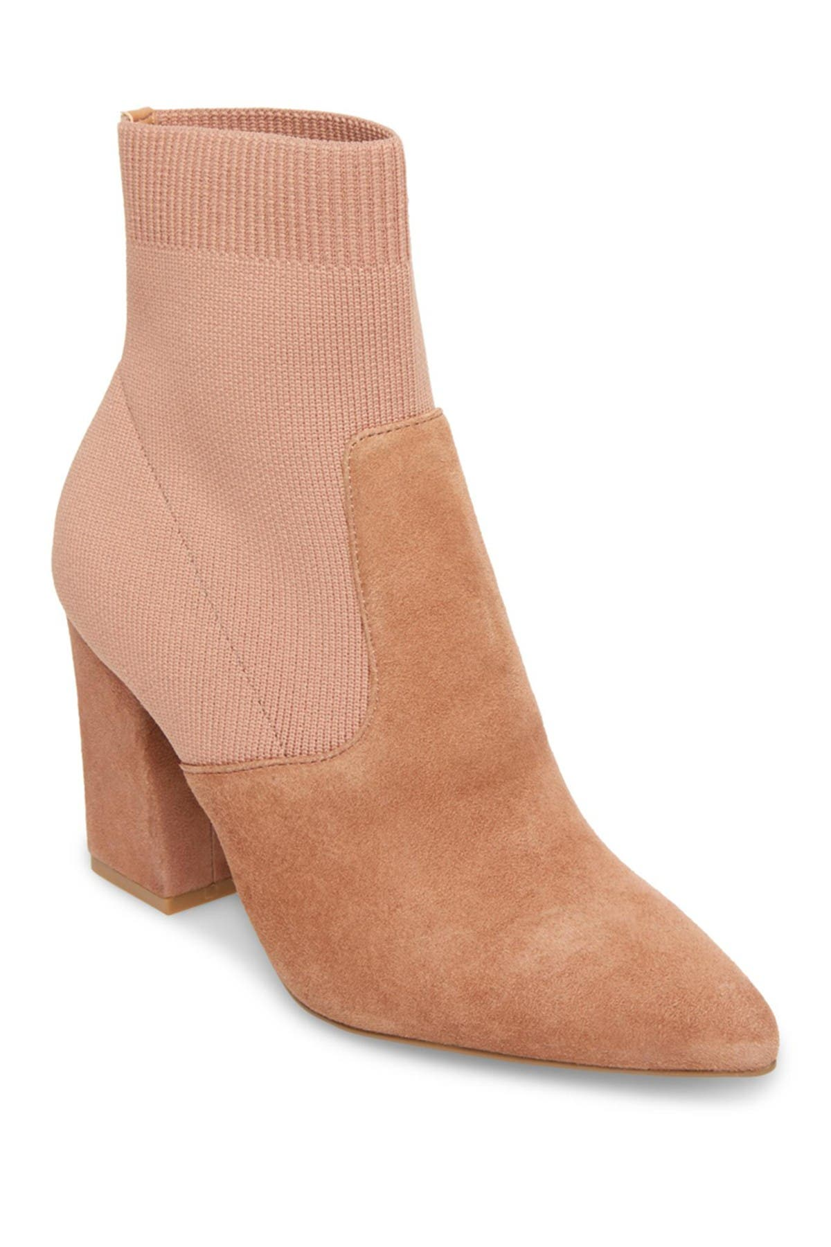 Steve Madden   Remy Sock Bootie