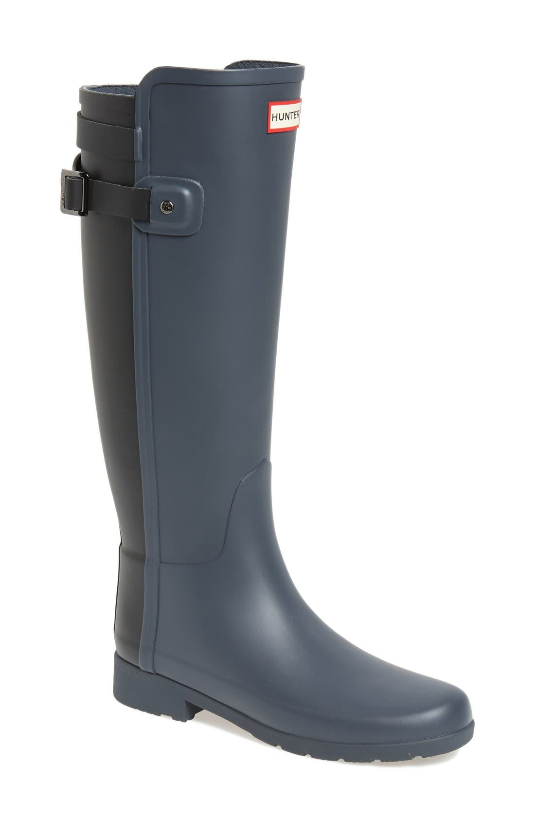 ,                             'Original Refined' Rain Boot,                             Main thumbnail 9, color,                             024