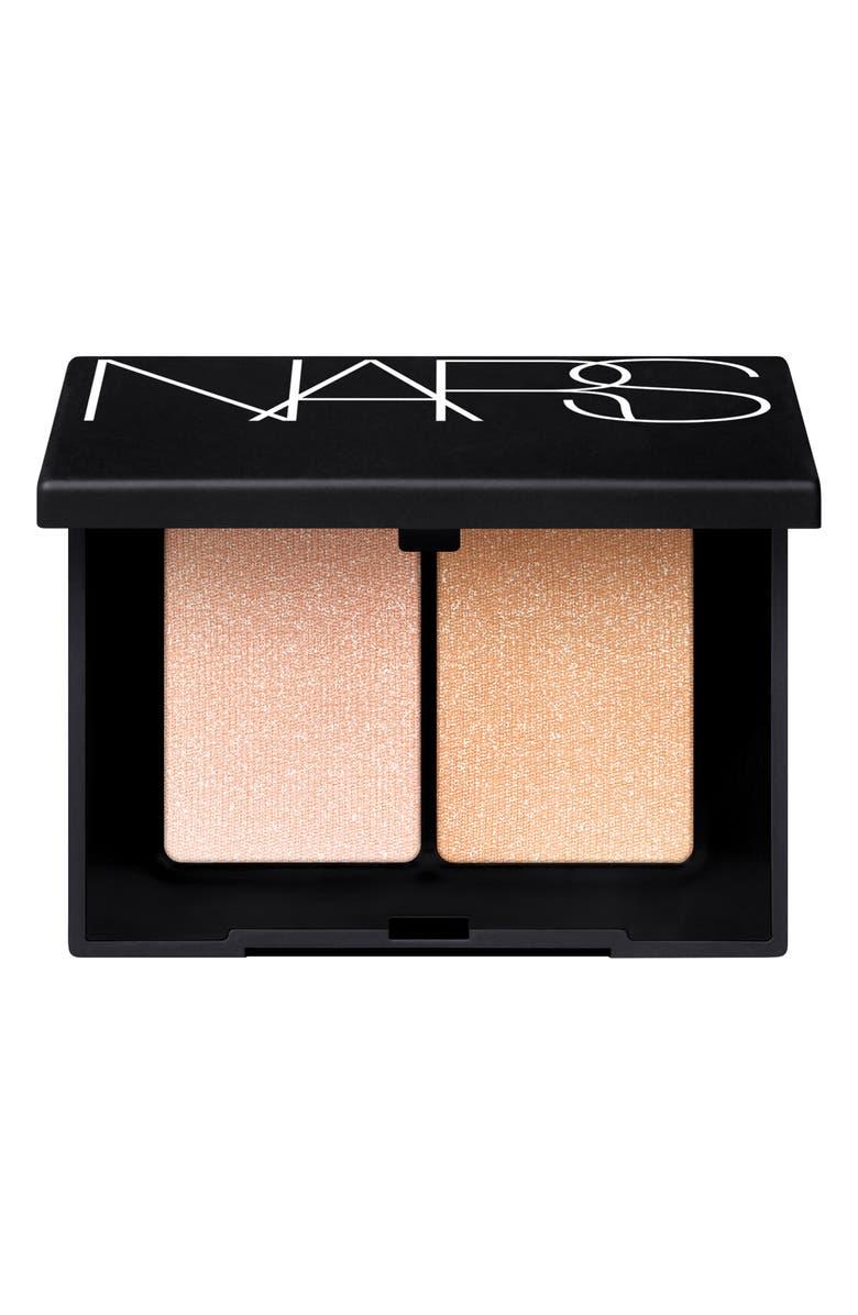 NARS Duo Eyeshadow, Main, color, ALHAMBRA