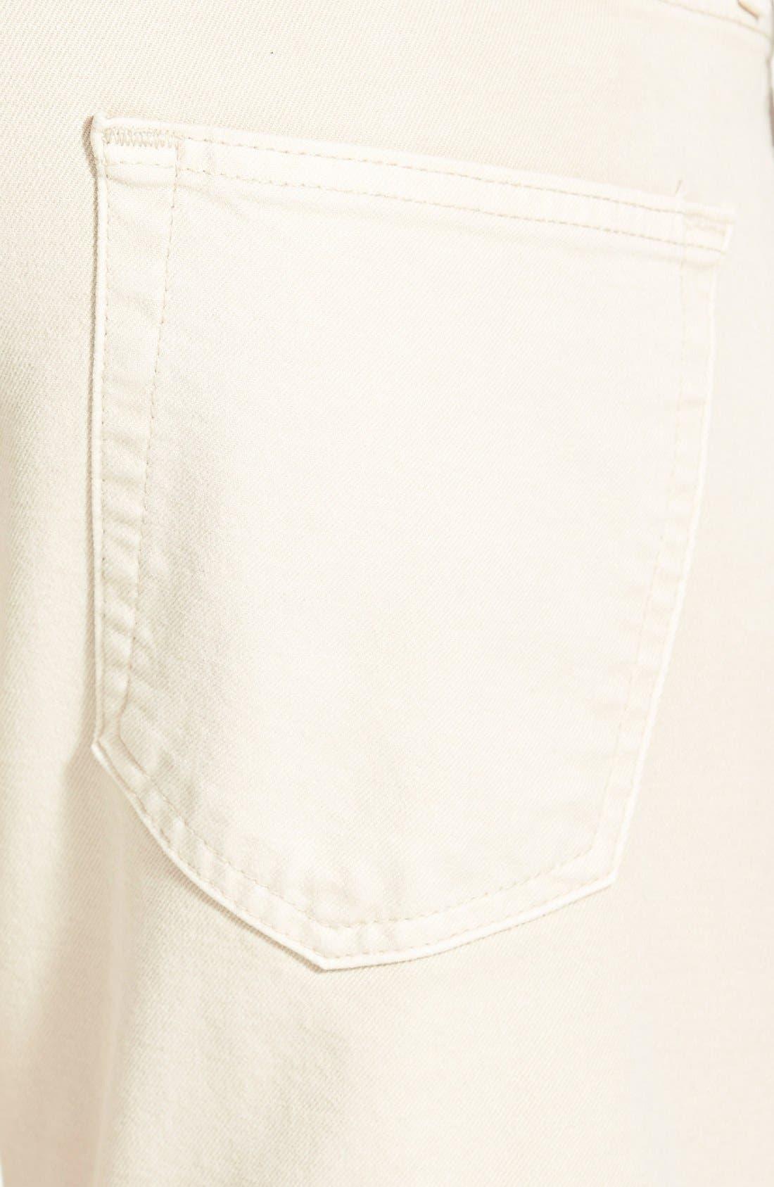 ,                             'Nomad' Skinny Fit Jeans,                             Alternate thumbnail 3, color,                             250