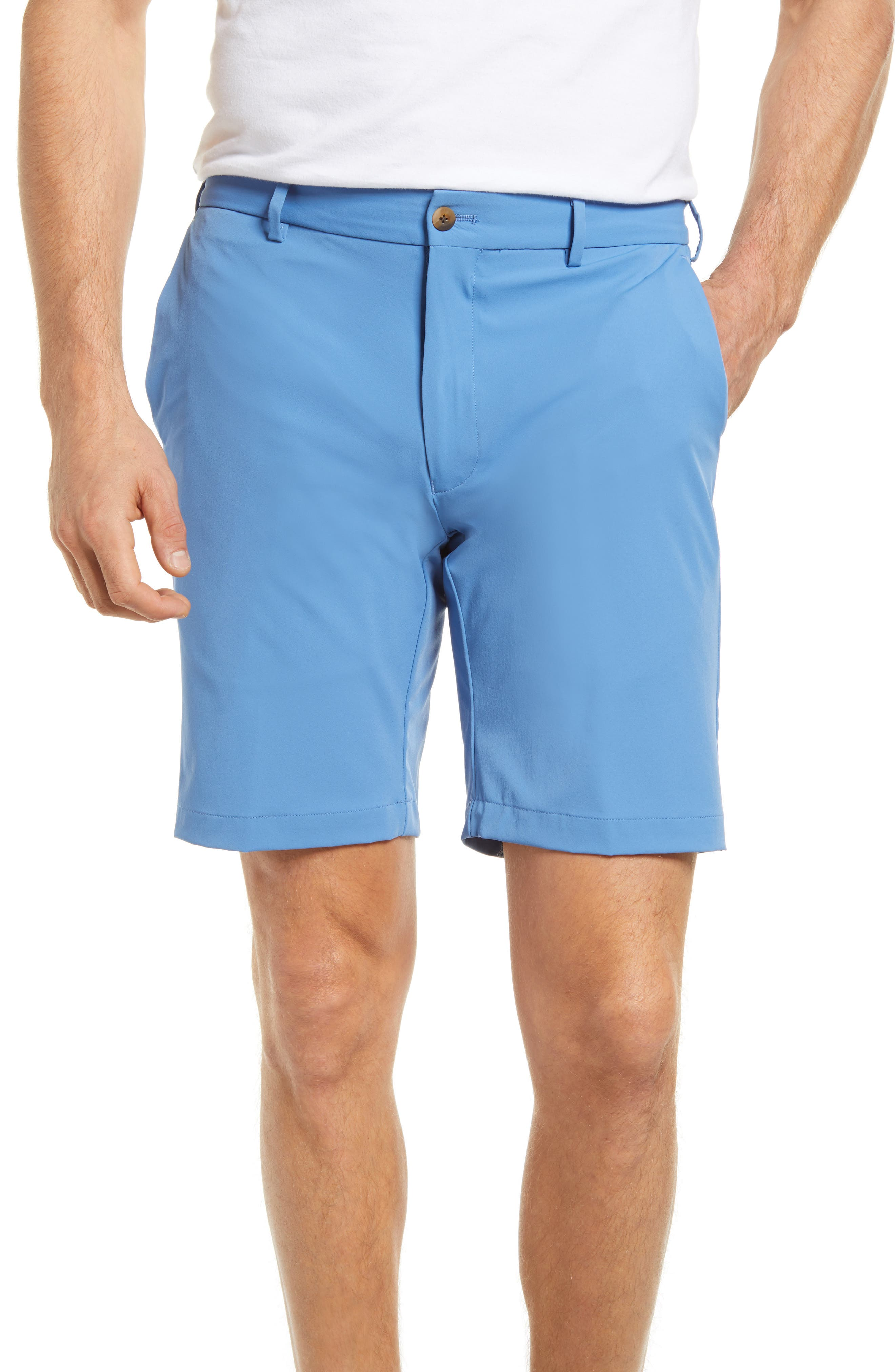 Image of Peter Millar Stealth Crown Crafted Shorts