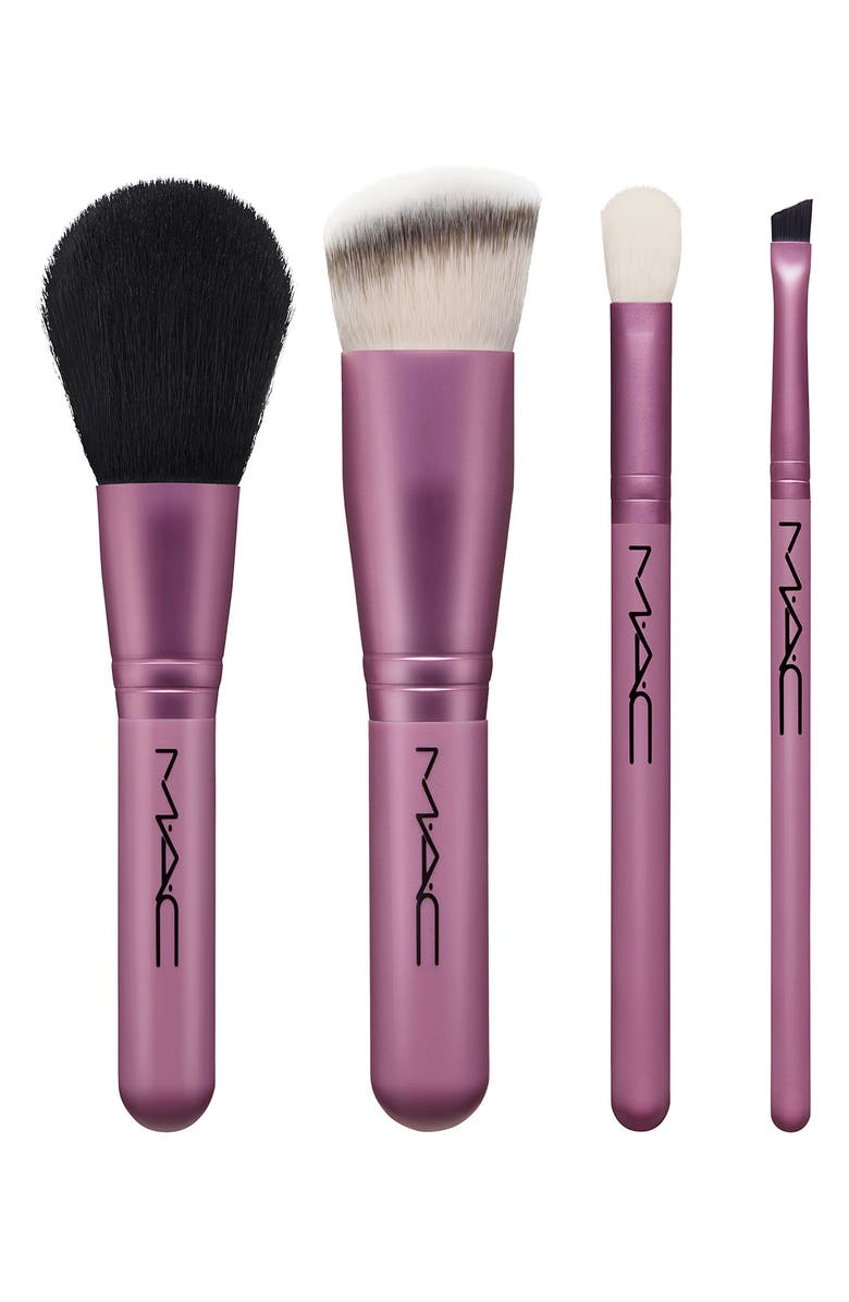 Mac Brush With The Best Set 122 50