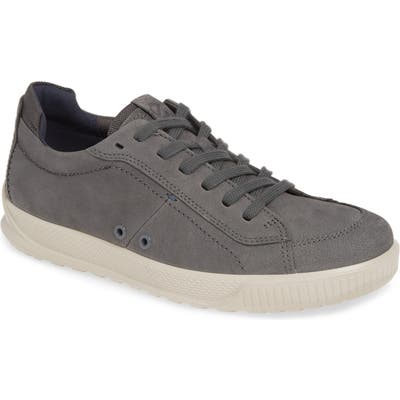 Ecco Byway Sneaker,9.5 - Grey