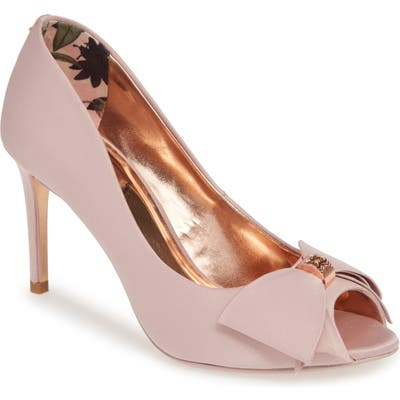 Ted Baker London Nualas Pump, Pink