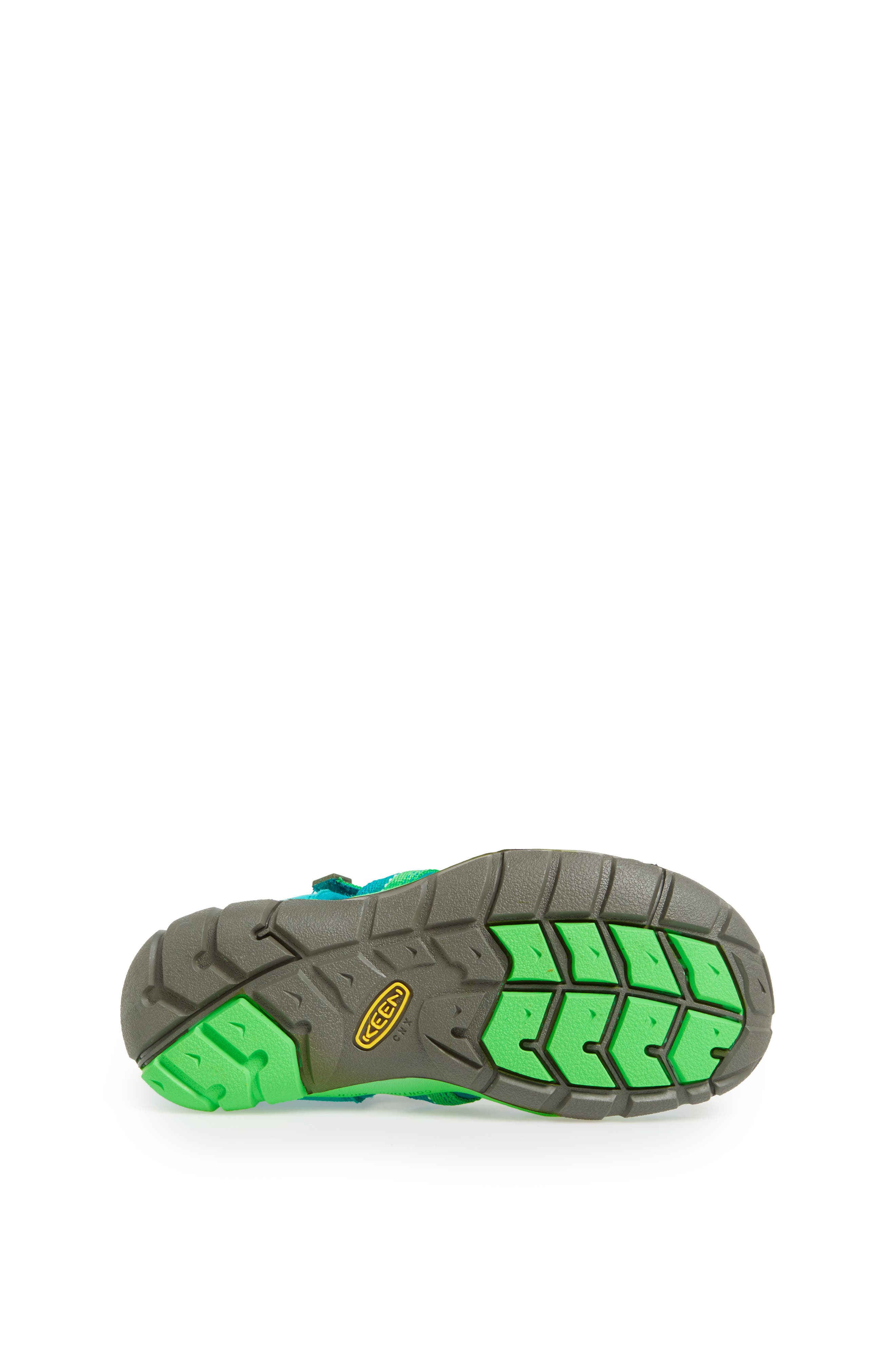 ,                             'Seacamp II' Water Friendly Sandal,                             Alternate thumbnail 195, color,                             435