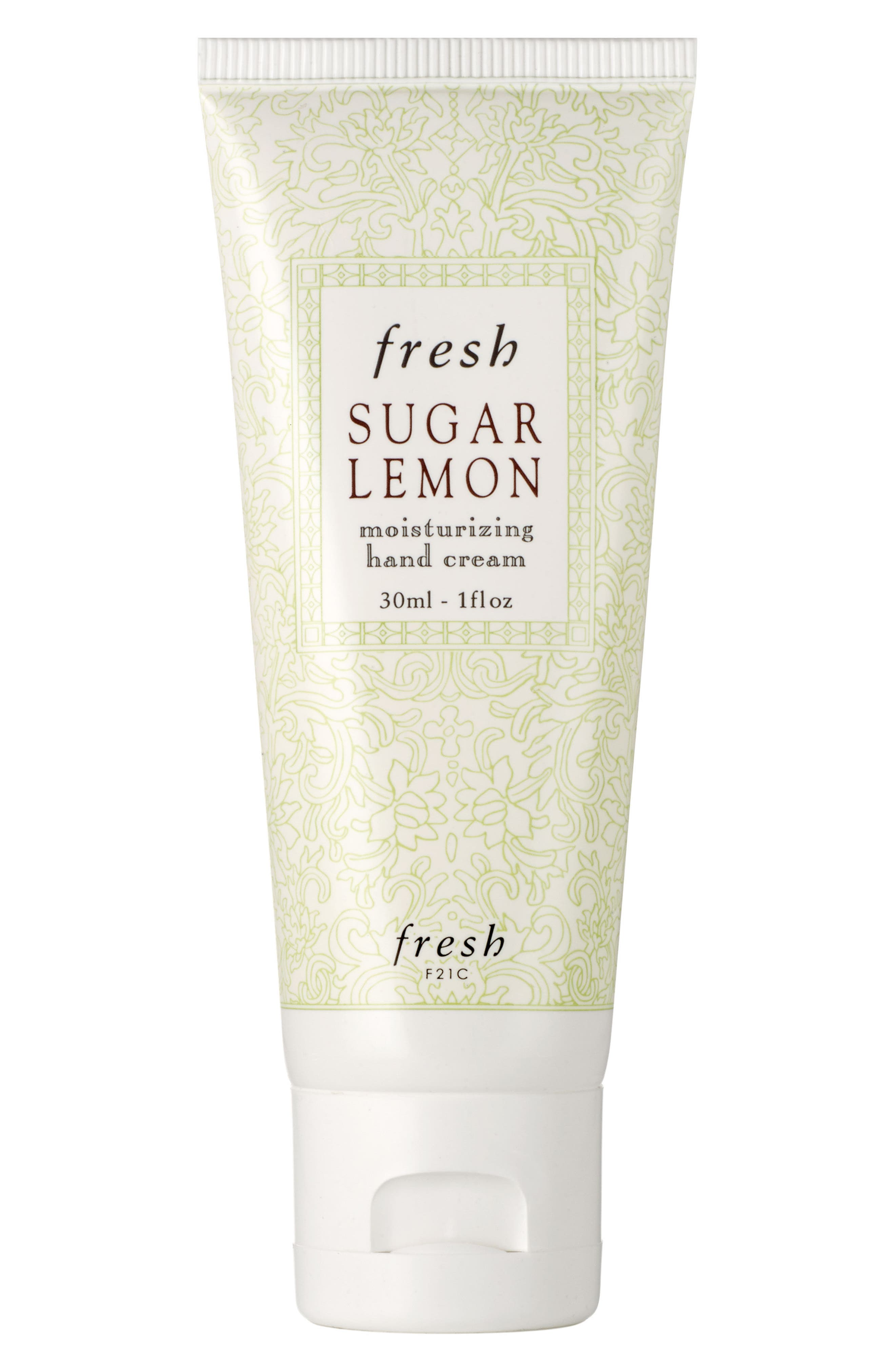 What it is: A fast-absorbing, nourishing hand cream that softens skin and protects against dryness while leaving behind a subtle scent. What it does: It\\\'s fortified with a trio of emollient butters that help retain moisture while protecting against dryness to keep hands silky-soft and smooth. The rich, buttery cream is specially formulated to absorb quickly with no sticky after-feel. Cupuacu, sal seed and shea butters help moisturize hands for