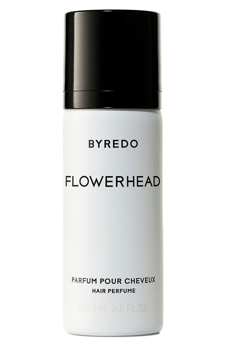 BYREDO Flowerhead Hair Perfume, Main, color, NO COLOR