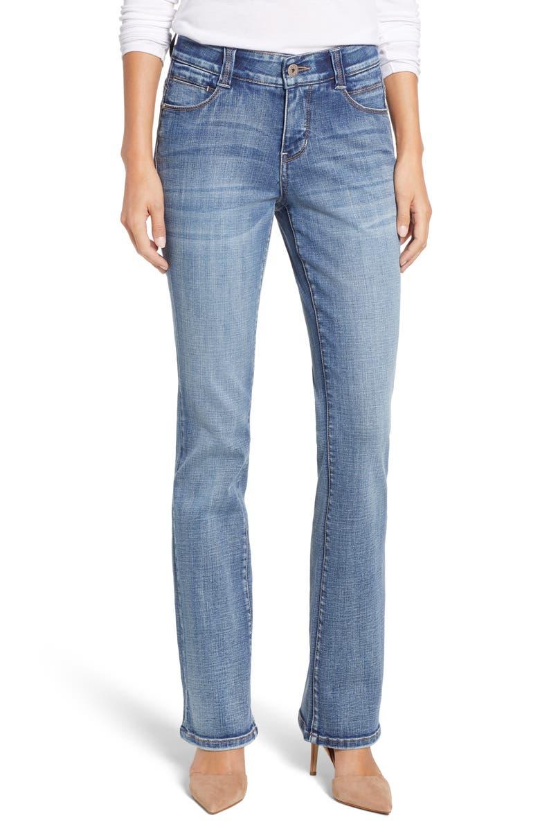 JAG JEANS Eloise Bootcut Jeans, Main, color, 420