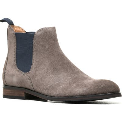 Rodd & Gunn Kingsview Road Chelsea Boot, Grey