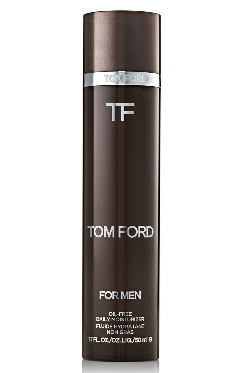 Tom Ford Oil Free Daily Moisturizer