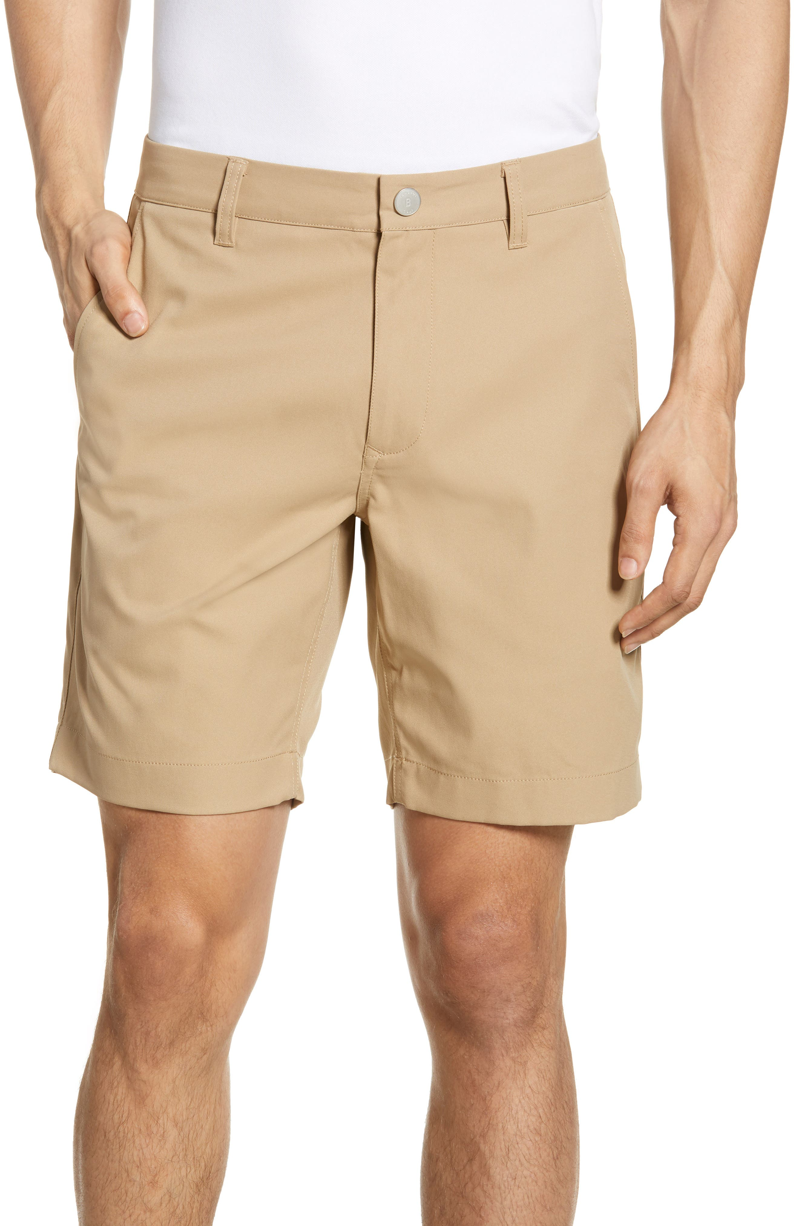 The Highland Golf Shorts