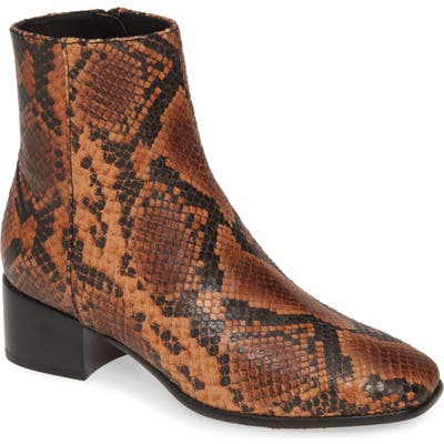 Rag & Bone Aslen Boot - Brown