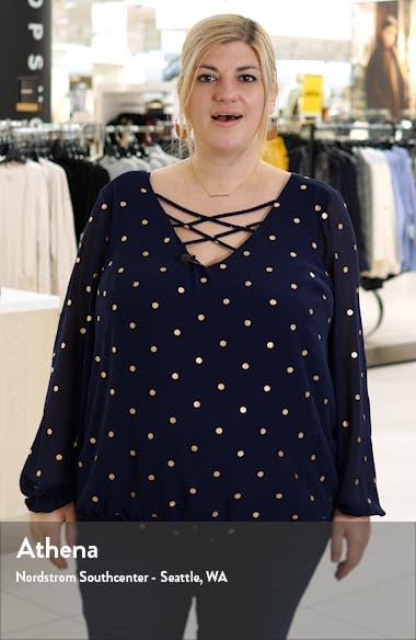Rose Bella Maxi Wrap Dress, sales video thumbnail