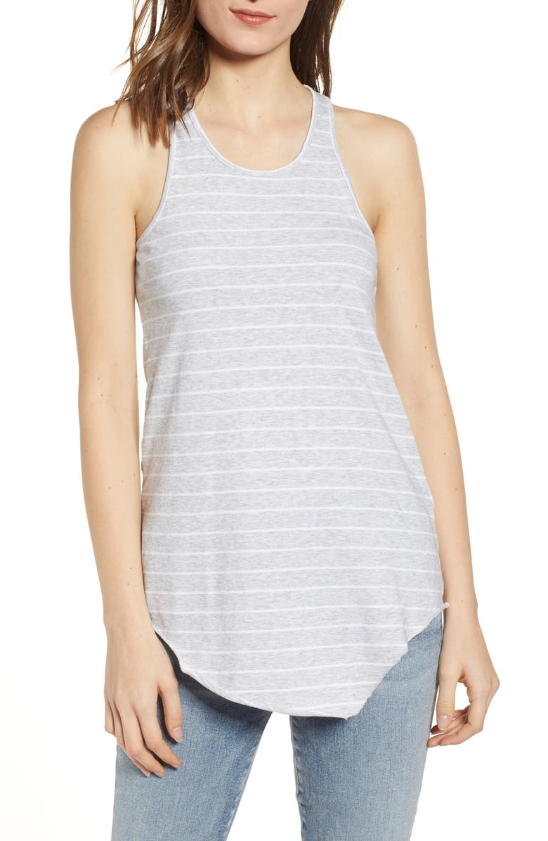 FRANK & EILEEN Tee Lab Base Layer Tank, Main, color, 060
