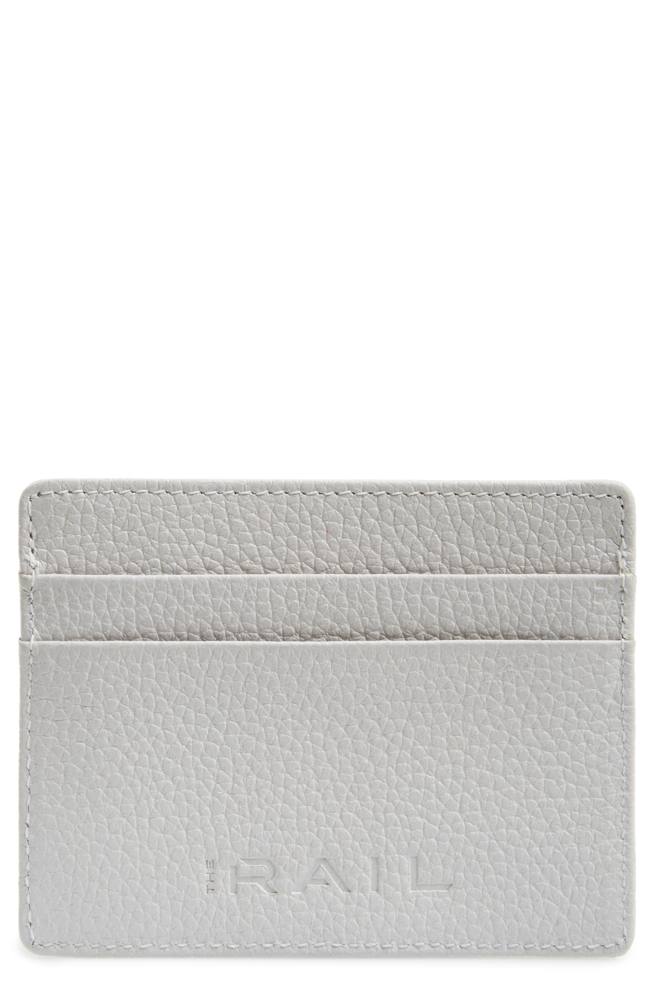 ,                             Jamie Leather Card Case,                             Main thumbnail 23, color,                             050