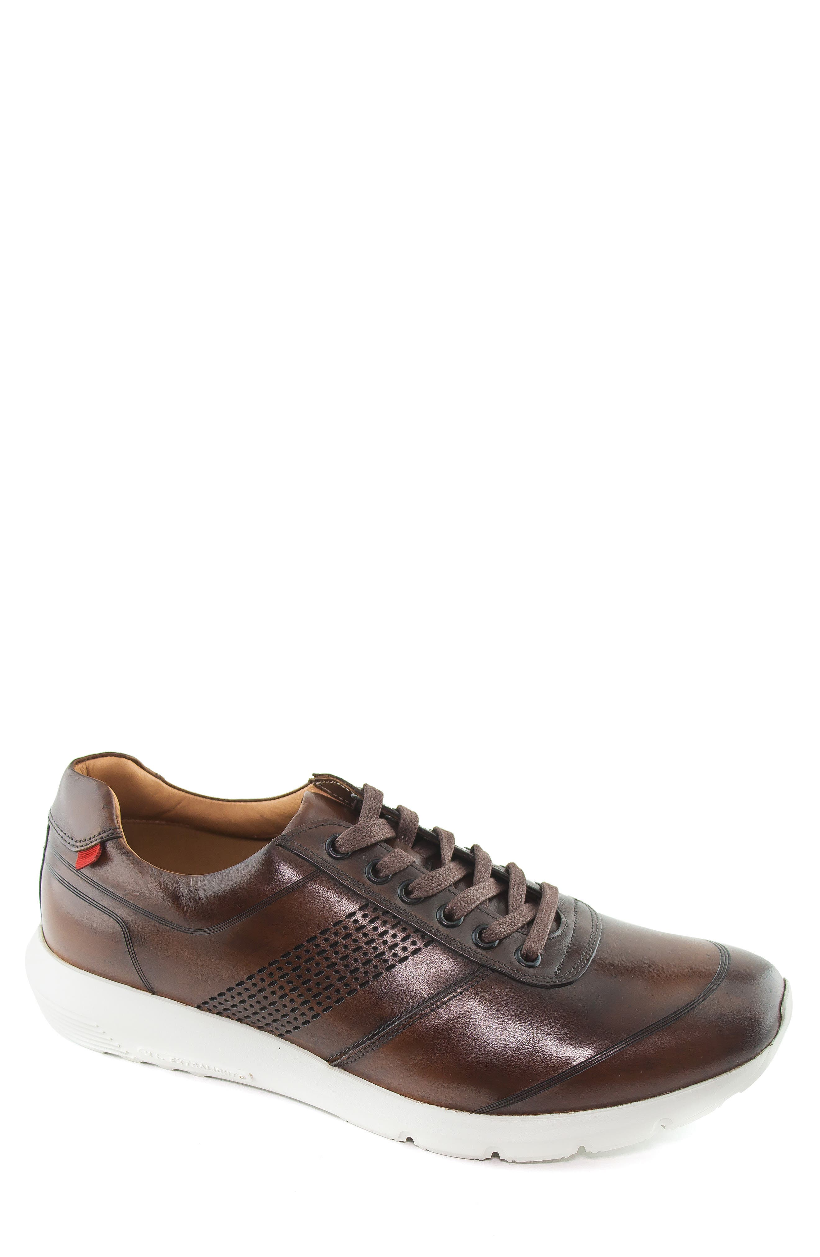 Image of Marc Joseph New York Chelsea Lace-Up Sneaker