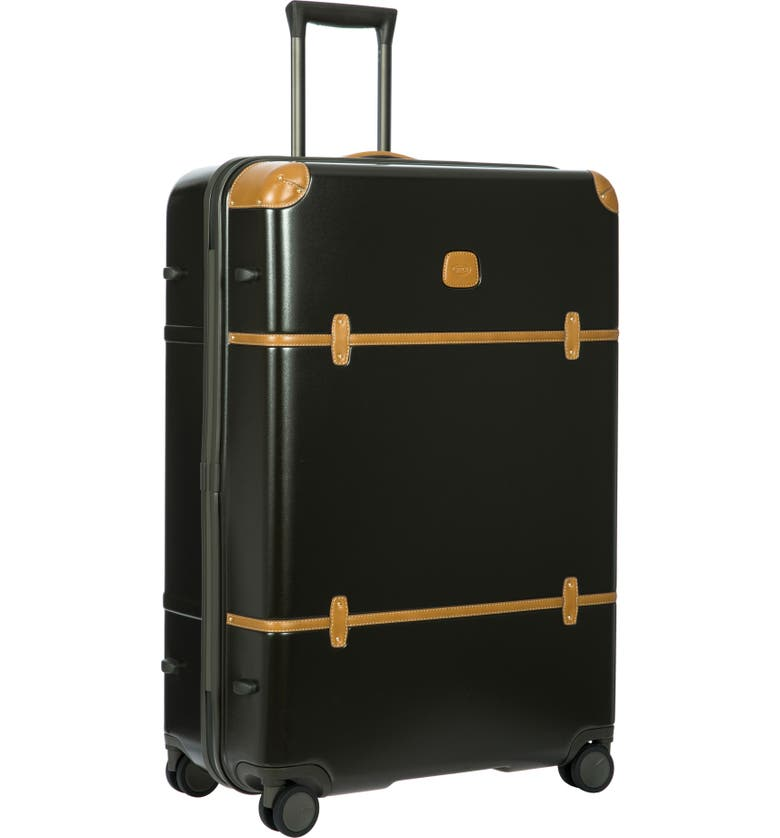 BRIC'S Bellagio 2.0 32-Inch Rolling Spinner Suitcase, Main, color, BLACK