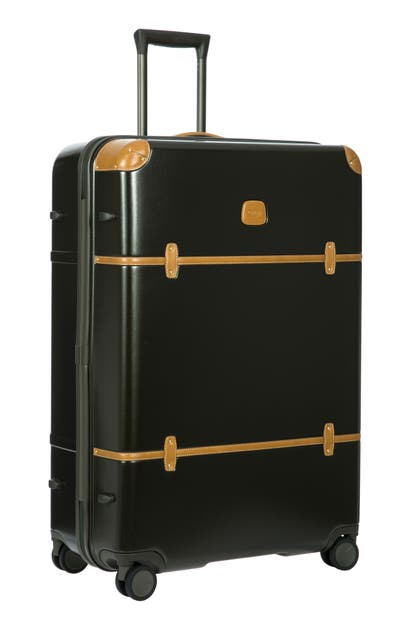 Bric's Bags BELLAGIO 2.0 32-INCH ROLLING SPINNER SUITCASE - BLACK