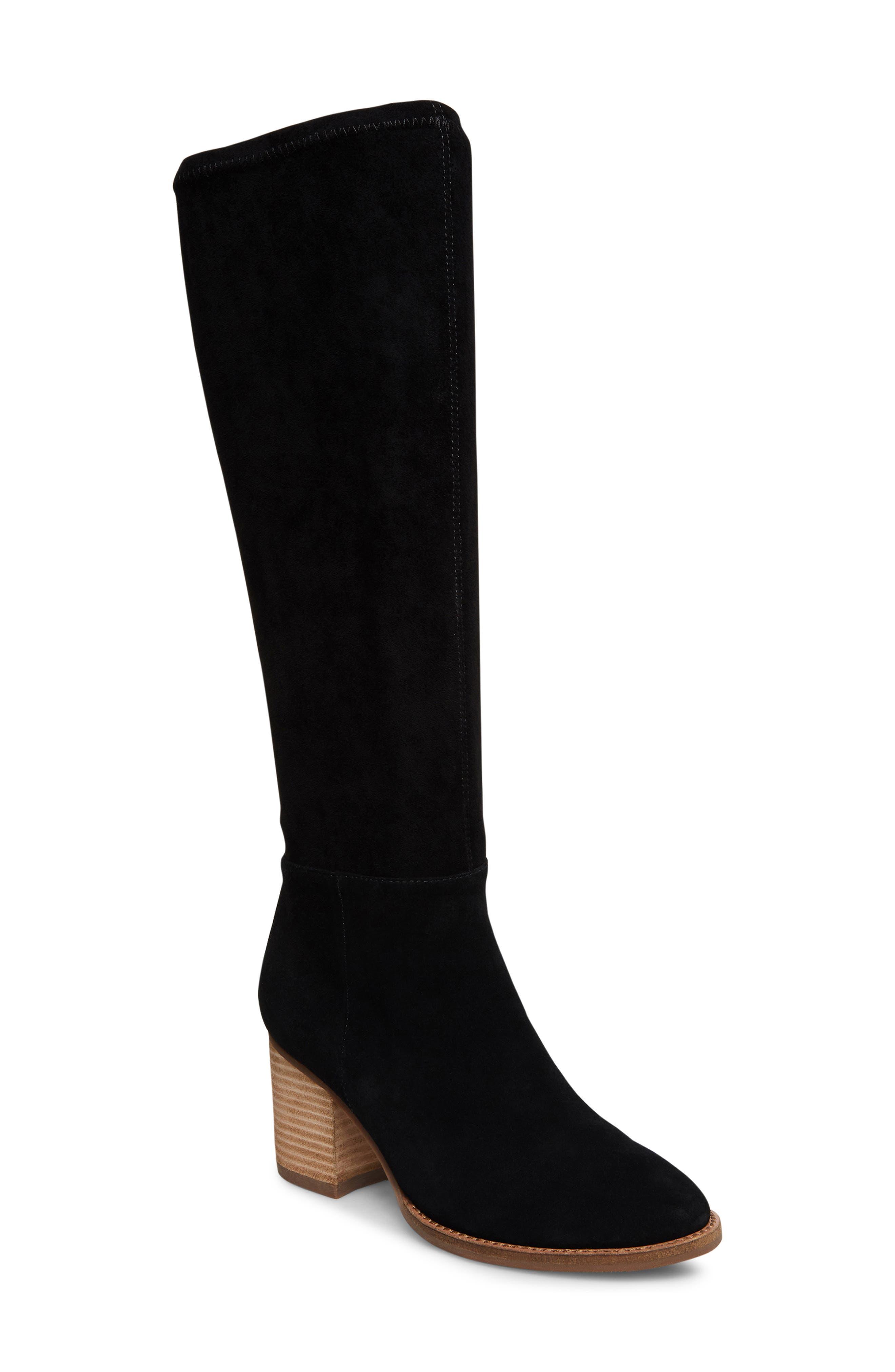 Image of Blondo Nada Waterproof Knee High Boot