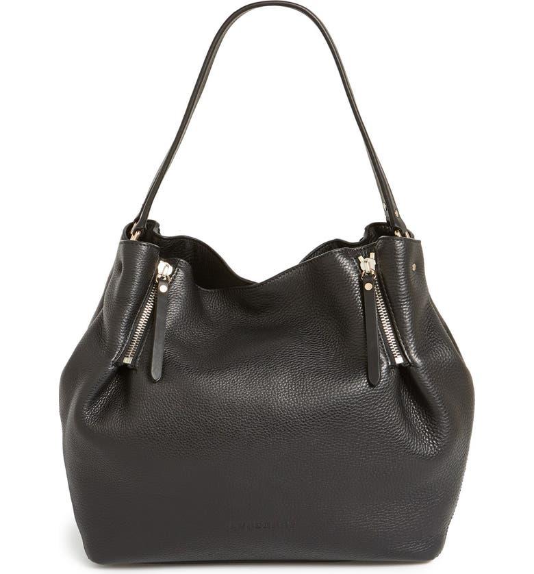 406fecb5f0 Burberry 'Medium Maidstone' Leather Tote | Nordstrom