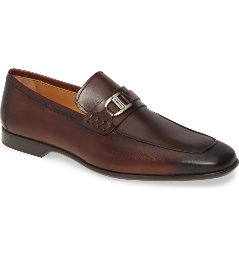 Raro Bit Loafer by Magnanni