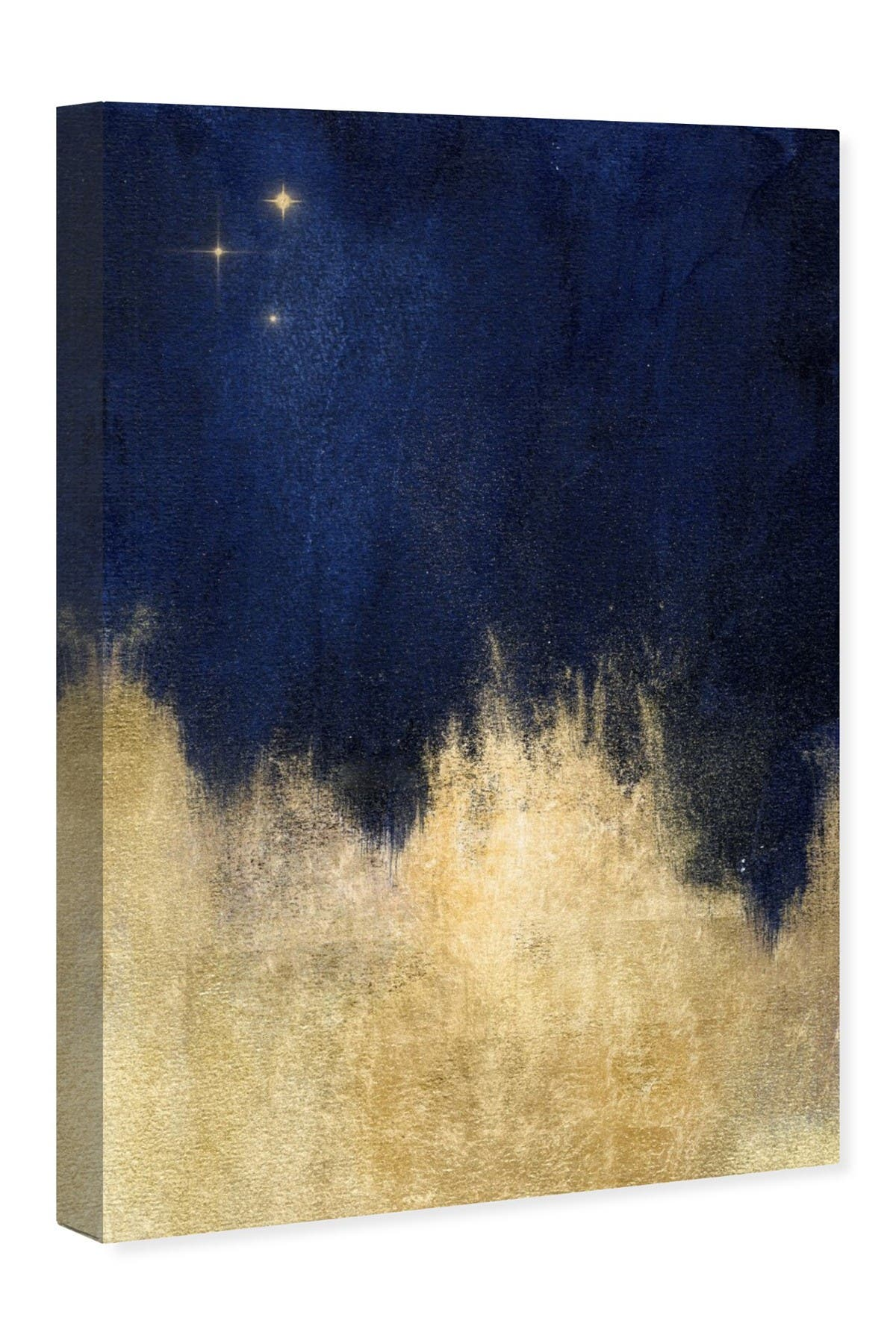 Image of Oliver Gal Gallery Stars At Midnight Canvas Art