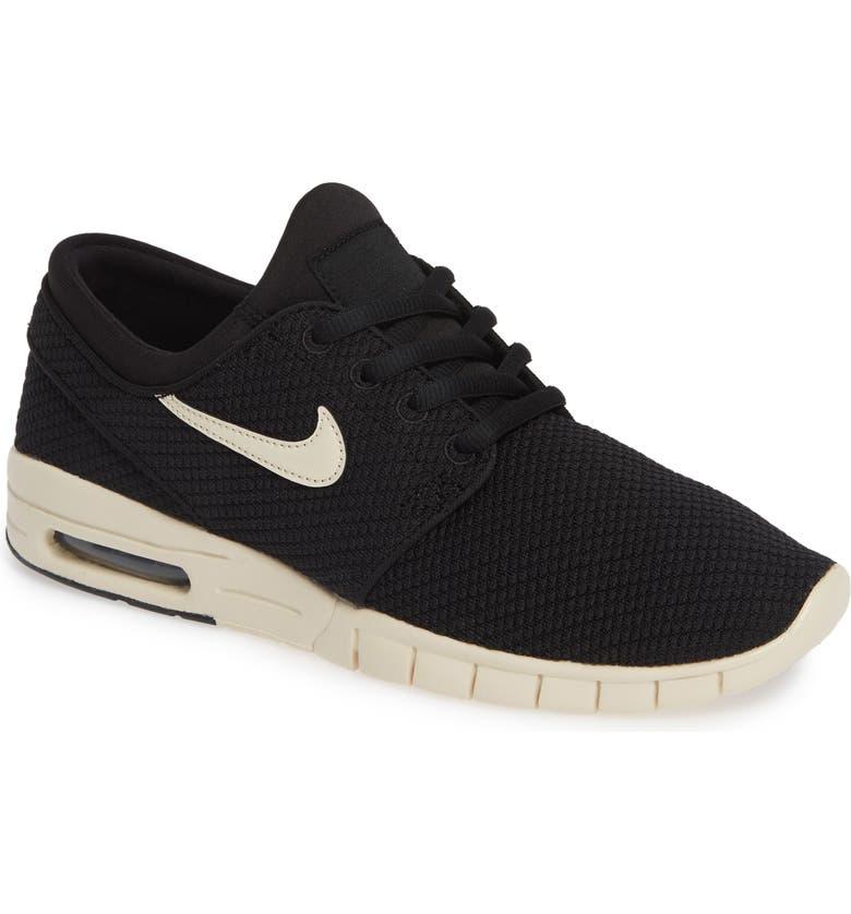 6303775bde Nike 'Stefan Janoski - Max SB' Skate Shoe (Men) | Nordstrom