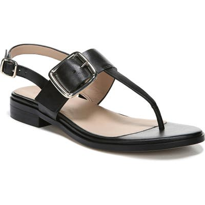 27 Edit Erika Sandal W - Black