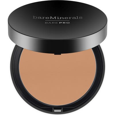 Bareminerals Barepro(TM) Performance Wear Powder Foundation - 18 Pecan