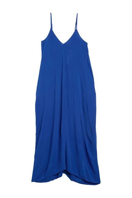 Image of Love Stitch Gauze Maxi Dress